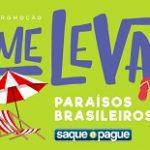 www.saqueepaguemeleva.com.br, Promoção Saque e pague me leva