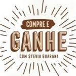 compreeganheguarani.com.br, Promoção compre e ganhe Stevia Guarani