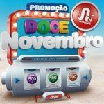 docenovembro.nagumo.com.br, Promoção Doce Novembro Supermercados Nagumo