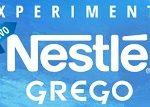 novogregodegraca.com.br, Promoção Experimente de graça Nestlé Grego