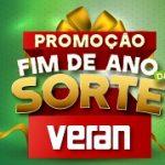 promocaoveran.com.br, Promoção Fim de ano Veran Supermercados 2019