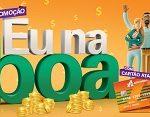 www.cartaoatacadao.com.br/promocao, Promoção Cartão Atacadão eu numa boa