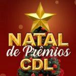 www.nataldepremioscdl2019.com.br, Promoção Natal 2019 CDL Uberlândia