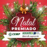 www.natalpremiadocemp.com.br, Promoção Natal premiado CEMP – Campo Verde