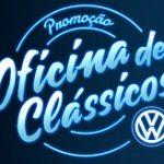 Promoção oficina de clássicos Volkswagen 2019/2020