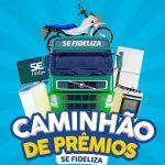 www.sefideliza.com.br, Promoção Pontos Banese Se Fideliza