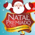 www.natalpremiado2019.com.br, Promoção Natal premiado Recife 2019