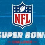 superbowlchallenge.nfl.com, Promoção Super Bowl Challenge NFL