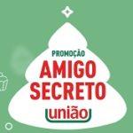 www.amigosecretouniao.com.br, Promoção amigo secreto Açúcar União
