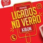 www.ligadosnoverao.kibon.com.br, Promoção Ligados no Verão Kibon