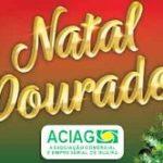 www.promoaciag.com.br, Promoção Natal Dourado ACIAG Guaíra