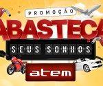 abastecaseusonhos.atem.com.br, Promoção Abasteça seus sonhos Atem