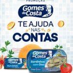 gomesteajudanascontas.com.br, Promoção Gomes da costa te ajuda nas contas