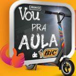 www.bicpromocoes.com.br, Promoção vou pra aula de BIC