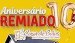 www.casadebolos.com.br/aniversariopremiado, Promoção Casa de Bolos aniversário premiado