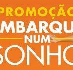 www.embarqueshell.com.br, Promoção embarque num sonho Shell