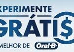 www.experimenteoralb.com.br, Promoção experimente grátis Oral-B