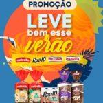 www.levebemesseverao.com.br, Promoção leve bem esse verão Nutrella, Pullman e Rap10