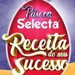 www.pascoaselecta.com, Promoção Pascoa Selecta 2020