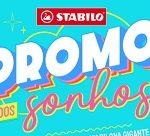 www.promostabilo.com.br, Promoção dos sonhos Stabilo
