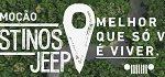 destinos.jeep.com.br, Promoção Destinos Jeep