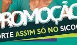 sicoob.com.br/sorteassim, Promoção Sorte assim só no Siccob