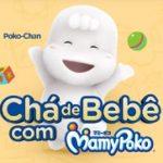 www.campanhamamypoko.com.br, Promoção Chá de Bebê com MamyPoko 2020