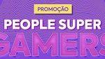 www.people.com.br/supergamers, Promoção People Cursos 2020 Super Gamers