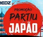 club.credz.com.br/partiujapao, Promoção Club Credz e Visa Partiu Japão
