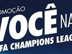 www.promocaogillette.com.br, Promoção Gillette 2020 você na UEFA Champions League