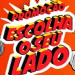 www.promoescolhaoseulado.com.br, Promoção Nissin escolha seu lado