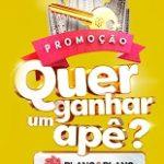 www.queroganharumape.com.br, Promoção Plano&Plano quer ganhar um apê?