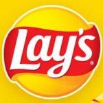 Promoção Lay's 2020 cadastrar código