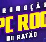 www.pcrogdoratao.com.br, Promoção PC ROG do Ratão