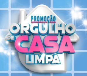 www.orgulhodecasalimpa.com.br - Promoção Orgulho de casa limpa