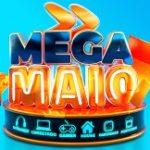Promoção Kabum Mega Maio 2020