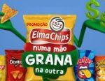 www.elmachips.com.br, Promoção Elma Chips 2020 numa mão, grana da outra