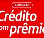 www.santander.com.br/creditopremio, Promoção Santander crédito com prêmio