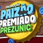 Promoção Paizão premiado Prezunic