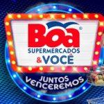 promocao.boasupermercados.com.br, Promoção Boa Supermercados 2020