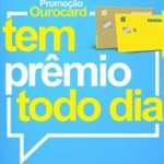 promocaoourocard.com.br, Promoção Ourocard 2020