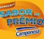sabordepremios.com.br, Promoção Camponesa sabor de prêmios