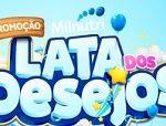 www.milnutrilatadosdesejos.com.br, Promoção Milnutri lata dos desejos