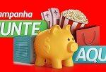 www.santander.com.br/hotsite/promocaopoupanca, Promoção Junte Aqui Poupança Santander