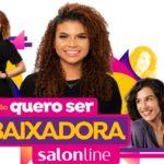 www.queroserembaixadora.com.br – Promoção Quero ser embaixadora Salon Line