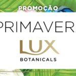 www.primaveralux.com.br – Promoção primavera Lux Botanicals