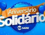 aniversario.ispsaude.com.br, Promoção aniversário solidário ISP Saúde 2020