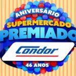 Promoção aniversário Clube Condor 2020