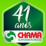 www.grupochama.com.br/aniversario41anos, Promoção Chama Supermercados 2020