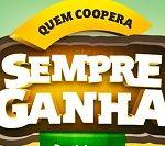 www.quemcooperasempreganha.com.br, Promoção Cresol – quem coopera sempre ganha